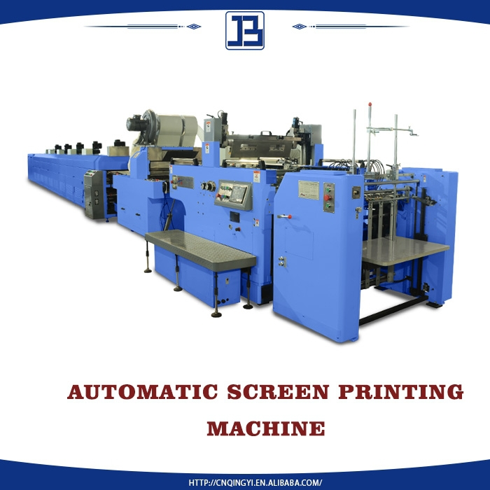 automatic screen printing machine parts
