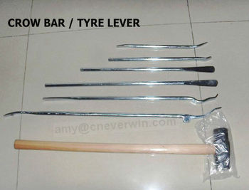 Tyre lever