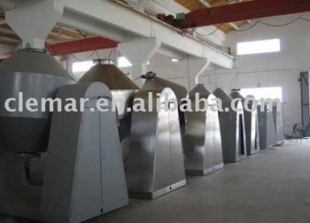 SZH Series Double screw conical mixer