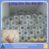 Vegetable Garden Welded Gabion Box Wire Mesh Export To Austrlia