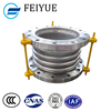 Stainless steel compensator SS expansion joint