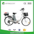 Hottest wholesale Electric Bike 36V 250W 10AH ebike with Pedal