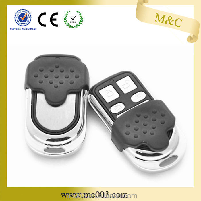MC garage auto door lock opener