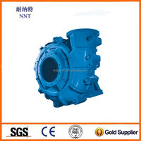Transfer Slurry Usage and Single-stage Pump Structure Machines Engines Pumps