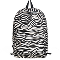 Fashion & cheap camouflage backpack bag