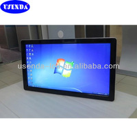 newest 19 22 26 32 inch core all in one pc i5 transparent touch screen computer