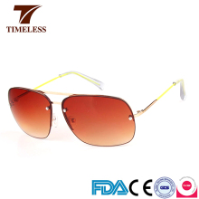 Quality-Assured New Fashion 2011 metal sunglass