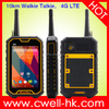 Original Runbo X6 IP67 Waterproof Rugged Smartphone with SOS function and 2W UHF Walkie Talkie (VHF optional)