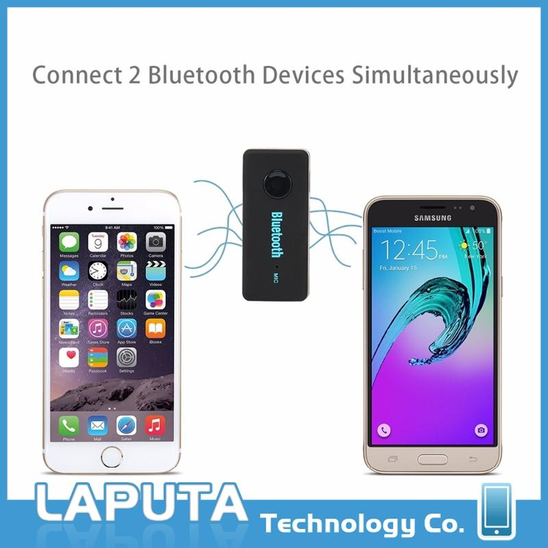 Multifunctional bluetooth audio receiver Music Receiver Best Car Amplifiers 2016 with low price