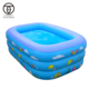 custom oem kids children adult Pvc Colorful inflatable swimming pool singapore