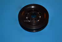 high speed small plastic pulley