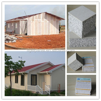 Fire Rated Wall Concrete Blocks Price Structural Insulated