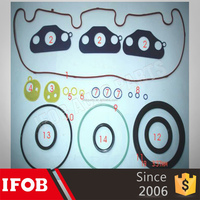 IFOB good supplier auto part engine full gasket kit for hino EF750 auto part full gasket set Engine Parts EF750T-