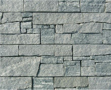 Decorative slate wall and flooring cladding stone