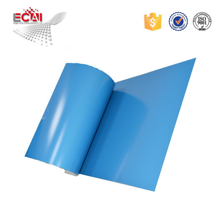 New professional plate making printing film