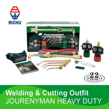 Victor Welding and Cutting Outfit JOURNEYMAN-HEAVY-DUTY