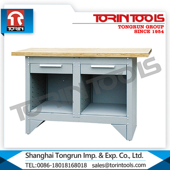 Factory Supply High Quality Commercial Stainless Steel Work Bench