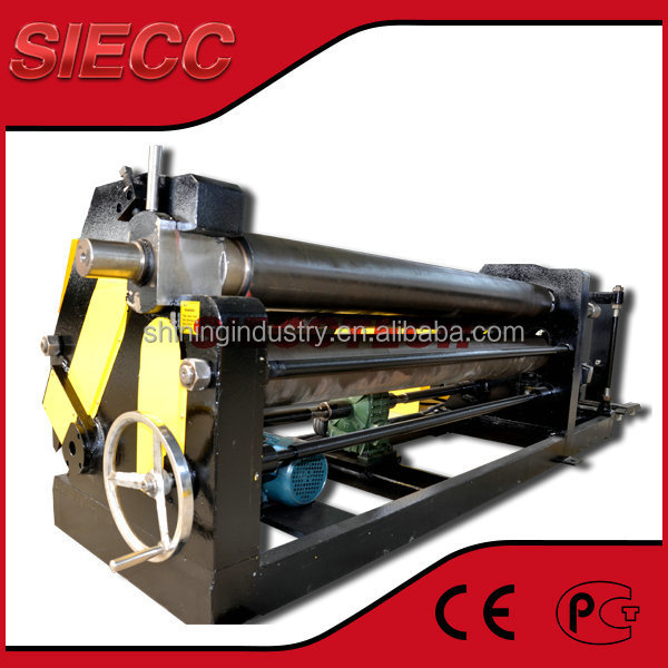 SIECC brake & roll machine WITH COMPETIVE PRICE