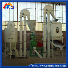 CE & ISO Common Livestock, Animal, Poultry Feed Production Line/Chicken feed pellet machine