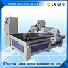Mach3 Control Wood Door Furniture CNC Router 1325 Yaskawa Servo Motor HSD Air Cooling Spindle woodworking cnc machines for sale
