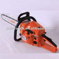 5200 gasoline chian saw