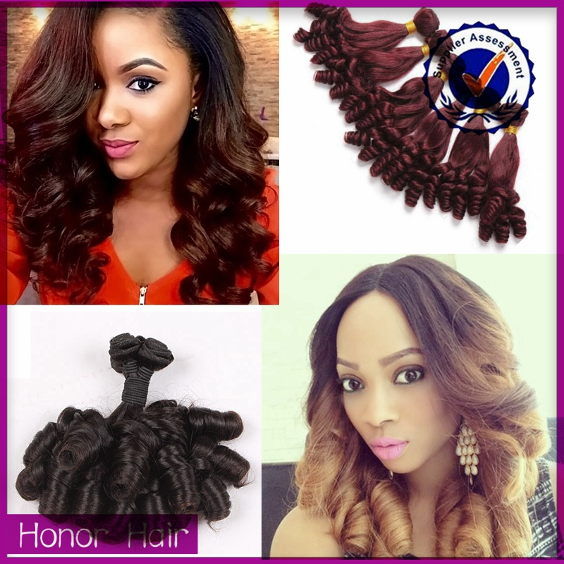 Top quality grade 7a 100% unprocessed virgin hair talk extensions