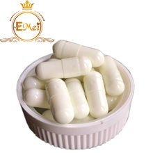 Glutathione capsule for black skin whitening 100% natural 500mg