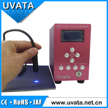 UPS311 best uv led spot curing machine