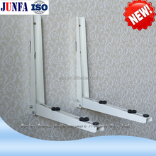 Window air conditioner mounting bracket
