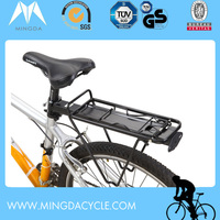 High Quality Aluminum Bike Bicycle Rear Rack