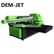 New arrival digital ceramic printing technology tile machine manufacturers plate printer