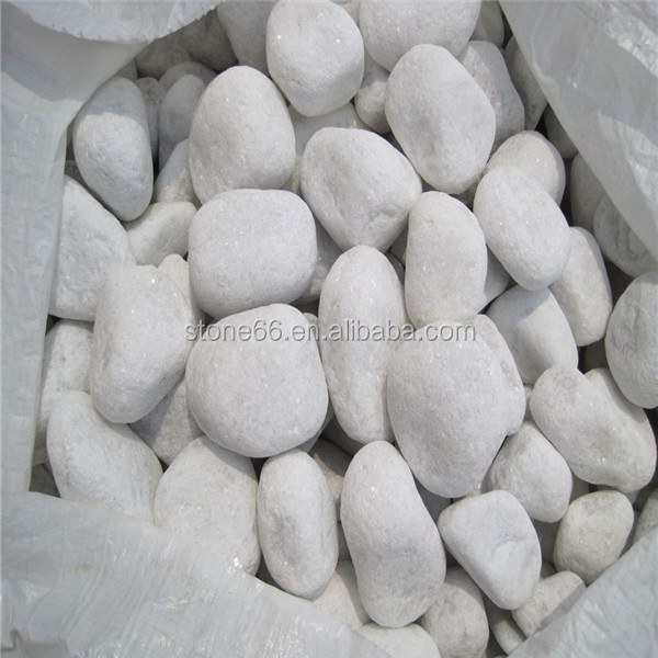 cheap large washed river rock pebble stone