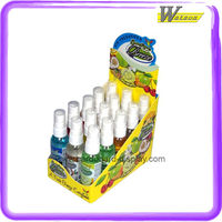 Cardboard Paper Countertop Display for Breeze Air Fresheners