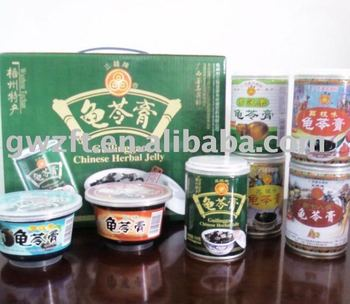 Guilinggao powder(Chinese herbal jelly powder)