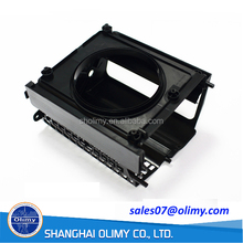 custom plastic PEI Air Condition Outlet injection molding cost