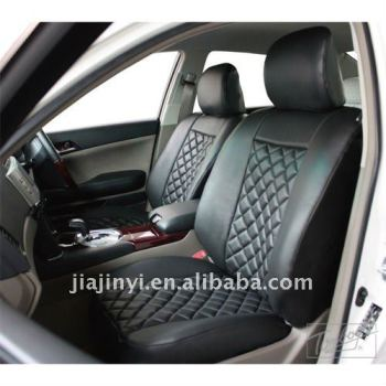 car seat cover 7pcs in set quilting seam buy universal dubai japanese fancy anime black and. Black Bedroom Furniture Sets. Home Design Ideas