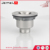stainless steel kitchen sink strainer & siphone