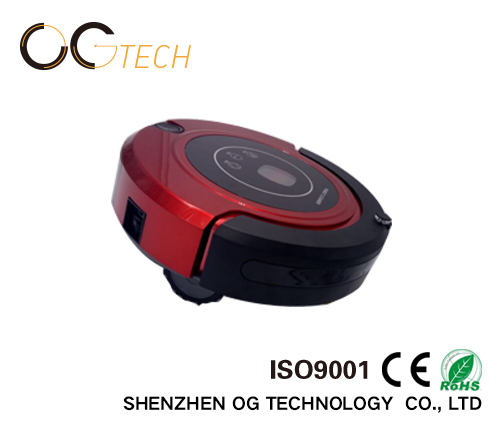 factory supplying self docking sensors robot vacuum cleaner With Trade Assurance