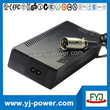 48 volt battery charger for lead acid battery 12v 24v 36v 48v