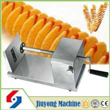 2016 low investment and high profits business manual potato chips cutter