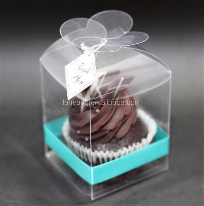 Cake Box Cake Sizes