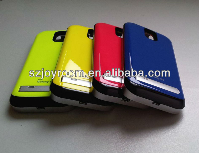 2013 new arrival,for Samsung Galaxy i9500 S4 battery cover