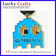 Cheap custom zinc alloy metal medal
