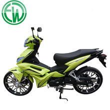 New City Speed Racing 125cc Motorcycle for Brazil Market