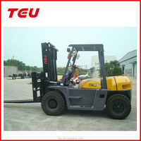 China Famous Brand 5ton Diesel Forklift