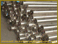 Low Price PVC Cold Drawn Bright Stainless Steel Round Bar