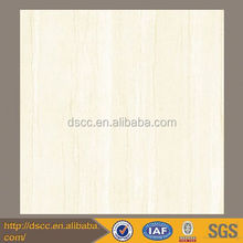 Anti-slip 5mm thick tile polished tiles 60x60 in square