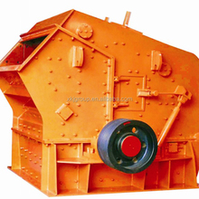 Competitive price Coal mining impact crusher machine price from henan