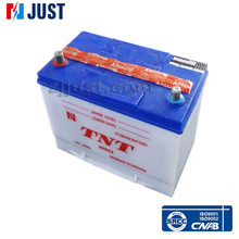 Zhejiang import Dry charged lead acid rechargeable battery 12V 100Ah