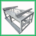 sheet metal fabrication parts working panel beating part frame
